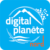 Boutique Digital Planète Nord